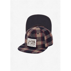 Casquette PENNINGTON SOFT Picture