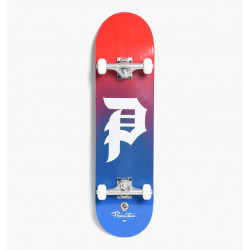 "Skateboard Complet DIRTY P GRADIENT 8.125"" Primitive"