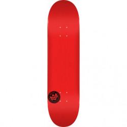"Plateau Skateboard CHEVRON STAMP 7.5"" Mini Logo"