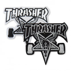 Patch Skategoat Thrasher
