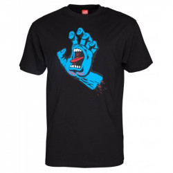 T-Shirt Homme SCREAMING HAND Santa cruz