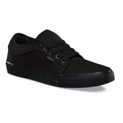 Chaussures JUNIOR BLACKOUT CHUKKA LOW Vans