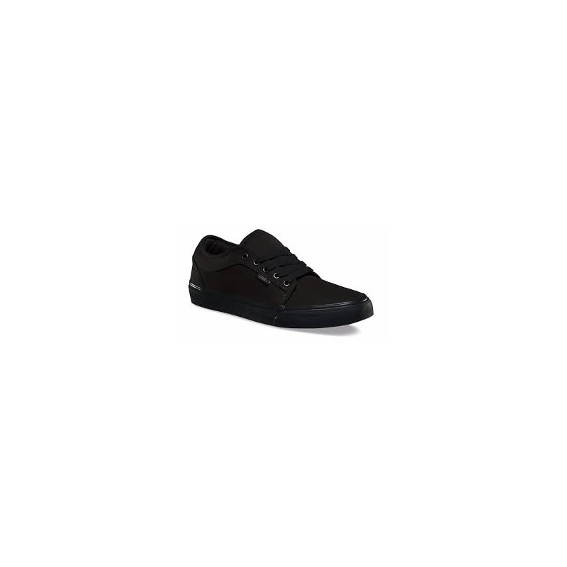 Chaussures JUNIOR BLACKOUT CHUKKA LOW Vans