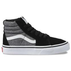 Chaussures Junior SK8-Hi Vans