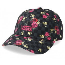 Casquette Court Side Botanical VANS