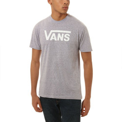 T Shirt Homme Classic Heather Athletic Vans
