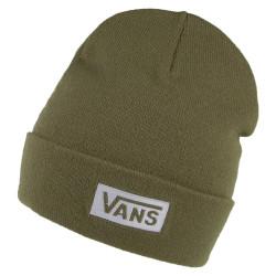Bonnet Breakin Curfew Vans
