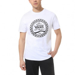 T-SHIRT Homme SIDE STRIPE VANS