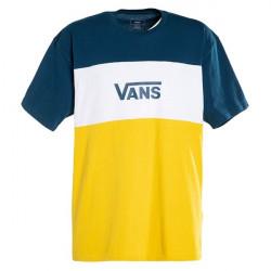 T Shirt Homme RETRO ACTIVE Vans
