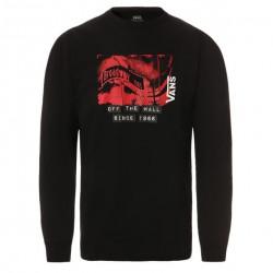 T Shirt Homme X BAKER VANS