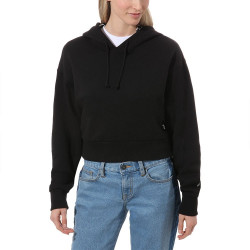 Sweat Femme Capuche Straightened Out VANS
