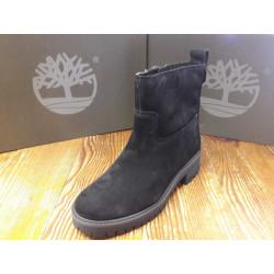 Chaussures Femme BOTTINE COURMAYEUR VALLEY Timberland