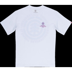 T Shirt Homme CHROME Element