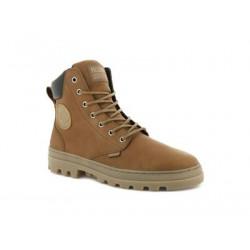 Chaussures Homme PALLABOSSE SPORT CUFF WATERPROOF Palladium