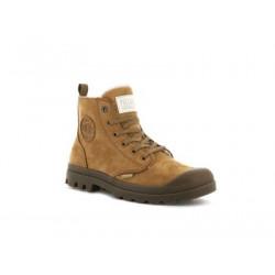 Chaussures Femme PAMPA HI ZIP WL Palladium