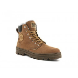 Chaussures Homme PALLABOSSE SC WPS Palladium