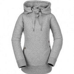Sweat Femme Polaire Tower P/Over Fleece Volcom