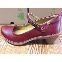 Chaussures Femme 5370T AQUA Naturalista