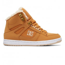 Chaussures Femme PURE HIGHT-TOP DC