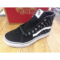 Chaussures Junior Sk8-Hi Platform 2 Vans