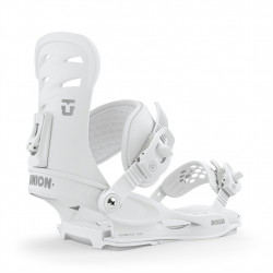Fixations Snowboard Femme ROSA Union