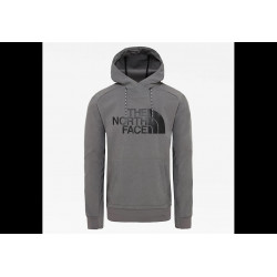 Sweat Homme Capuche TEKNO LOGO The North Face