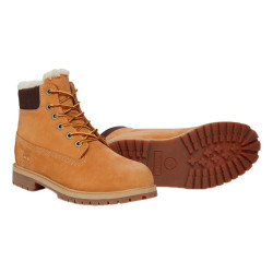 Chaussures Junior 6-INCH BOOT ICON PREMIUM Timberland