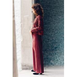 Pantalon Femme LUZEA Skunkfunk