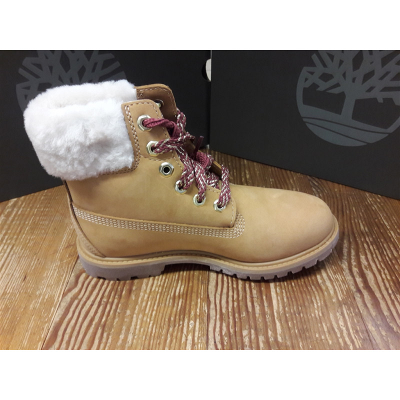 Chaussures Bottines Femme 6 INCH BOOT Timberland