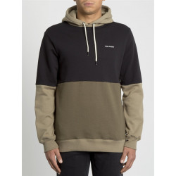 Sweat Homme Capuche SINGLE STONE DIV Volcom