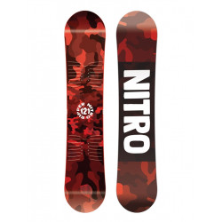Snowboard Junior RIPPER NITRO