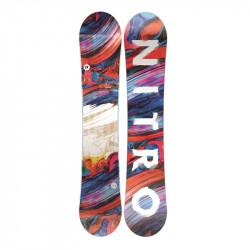 Snowboard Femme LECTRA NITRO