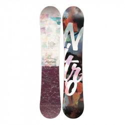 Snowboard Femme MYSTIQUE NITRO
