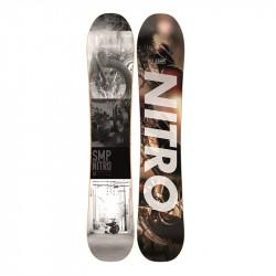 Snowboard Homme SMP BNITRO