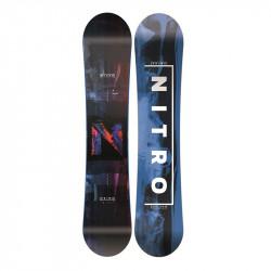 Snowboard Homme PRIME OVERLAY NITRO