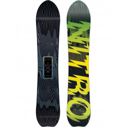 Snowboard Homme DROPOUT NITRO