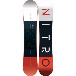 Snowboard Homme TEAM GULLWING NITRO