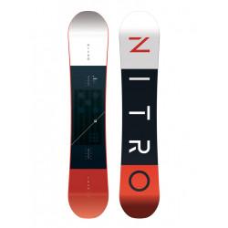 Snowboard Homme TEAM NITRO