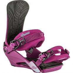 Fixations Snowboard Femme COSMIC NITRO