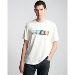 T Shirt Homme HORIZONTAL SEASONS Element