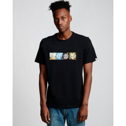T Shirt Homme HORIZONTAL SEASONS Element