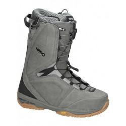 Chaussures Snowboard Homme TEAM TLS NITRO