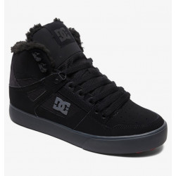 Chaussures Homme Pure HIGH-TOP WC WNT DC
