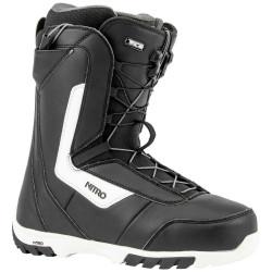Chaussures Snowboard Homme SENTINEL TLS NITRO