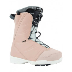 Chaussures Snowboard Femme FLORA TLS NITRO