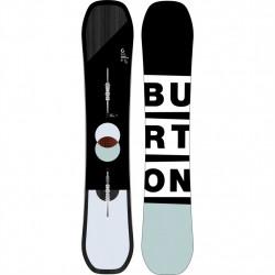 Snowboard CUSTOM Burton