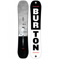 Snowboard PROCESS Flying V 157 Burton