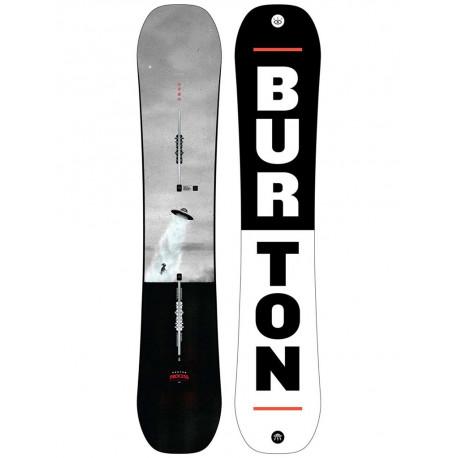 Snowboard PROCESS Flying V Burton