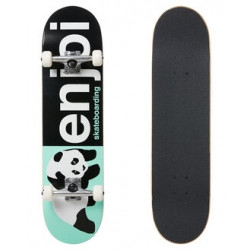 "Skateboard Half and Half FP 8"" Enjoi"