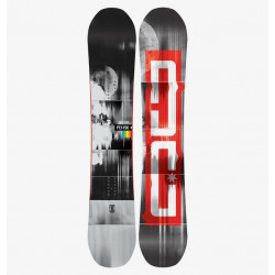 Snowboard PLY 156 DC